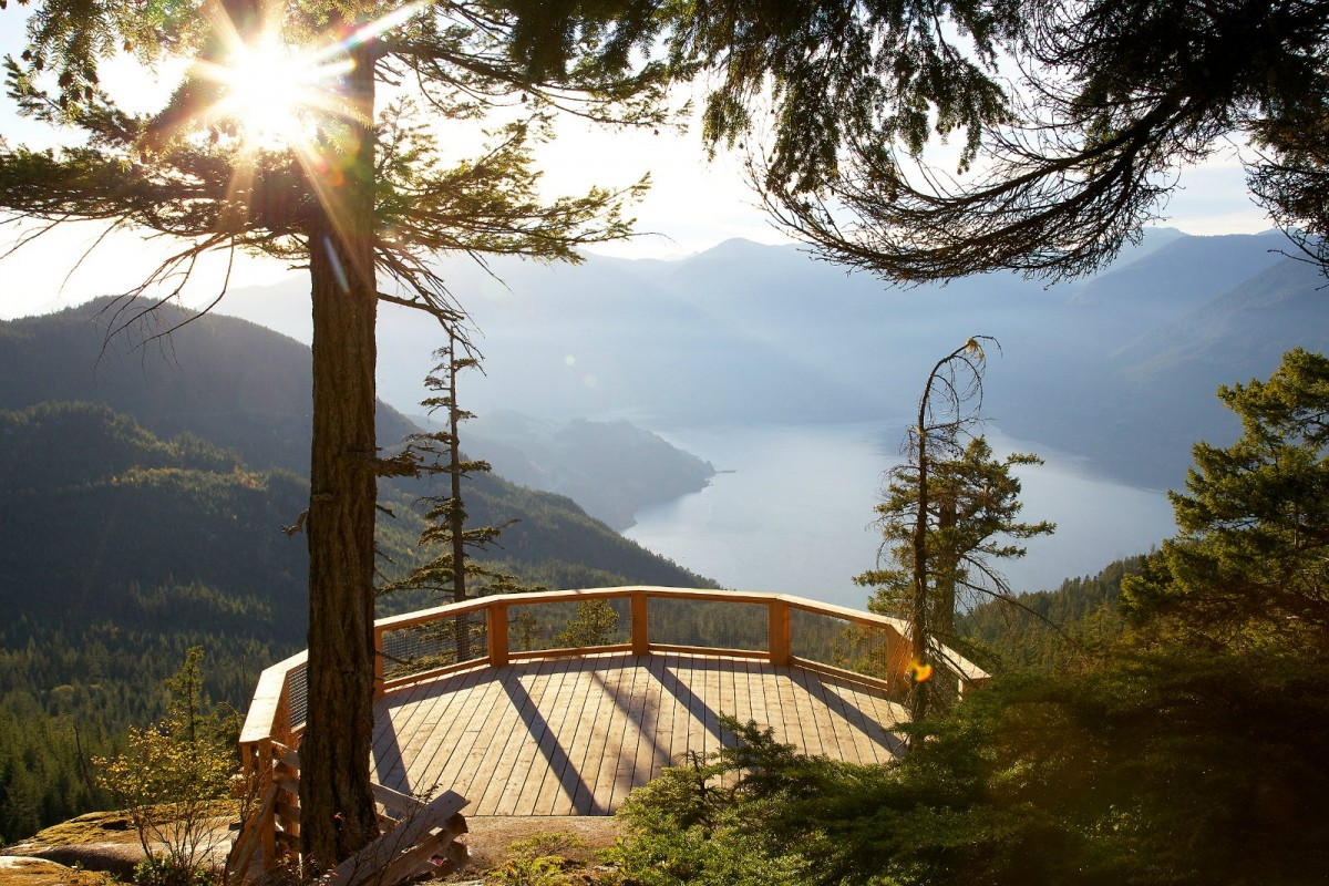 Best Spa In Squamish