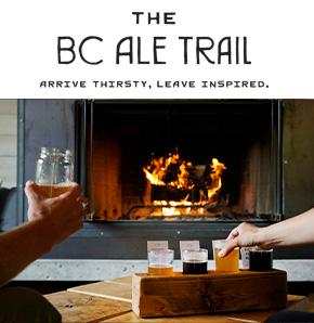 BC Ale Trail