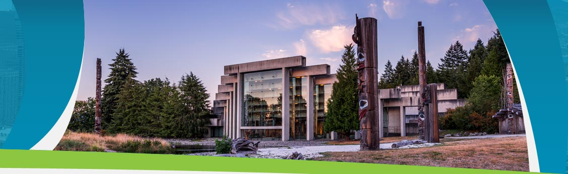 first nations, UBC, architecture, anthropology, peoples of the world
